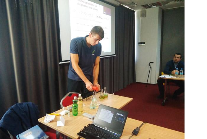 seminar uahk1